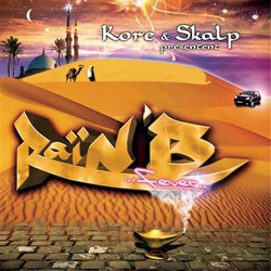 Rai'n'b Fever (2004)