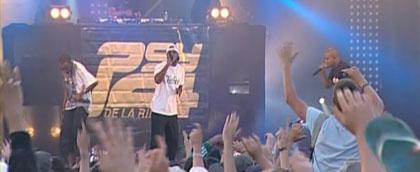 Psy 4 De La Rime - Live At Les Vieilles Charrues (20.07.08)
