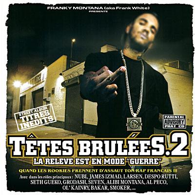 Tetes Brulees Vol. 2 (2006)