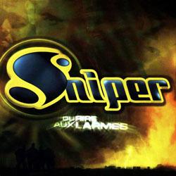 Sniper - Du Rire Aux Larmes (2001)