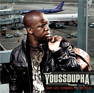 Youssoupha - Sur Les Chemins Du Retour (2009)