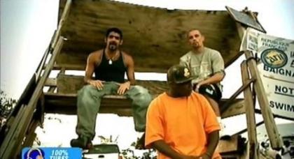 Kool Shen feat. Roldan & Salif - Paris-Cuba