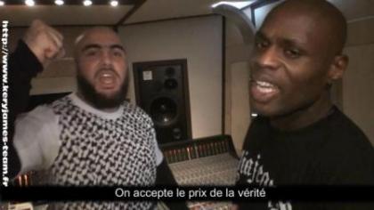 Kery James feat. Medine - Le Prix De La Verite