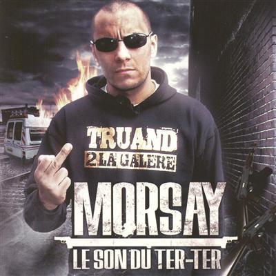 Morsay - Le Son Du Ter-Ter (2008)