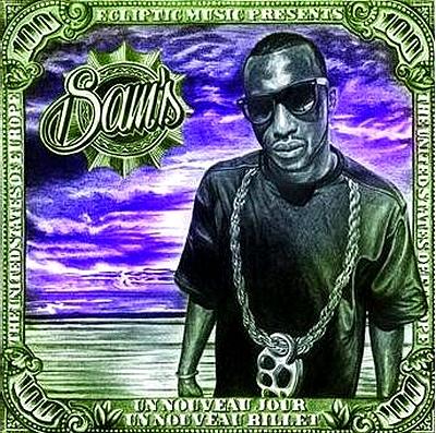 Sam's - Un Nouveau Jour, Un Nouveau Billet (2009)