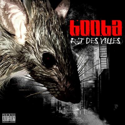Booba - Rat Des Villes (2009)