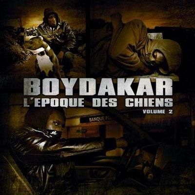 Boydakar - L'epoque Des Chiens Vol. 2 (2009)