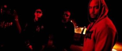 Booba feat. Dje Brams & Mala - On Controle La Zone