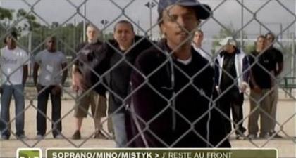 Soprano feat. Mino & Mistyk - J'reste Au Front