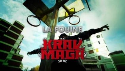 La Fouine - Krav Maga