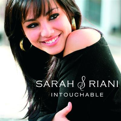 Sarah Riani - Intouchable (2009)