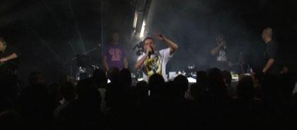 Kool Shen - Live A Avignon (2009)