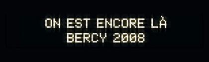 NTM - On Est Encore La Bercy 2008 (2009)