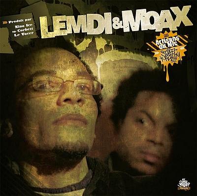 Lemdi & Moax - Artisans Du Mic (2009)