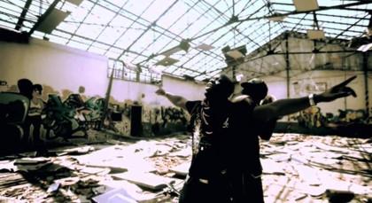 Sams feat. Youssoupha - Generation Crash Test
