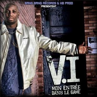 VI - C'est Mon Entree Dans Le Game (2009)