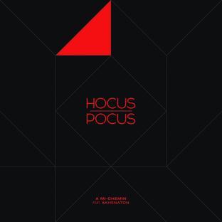 Hocus Pocus - A Mi Chemin (2009)