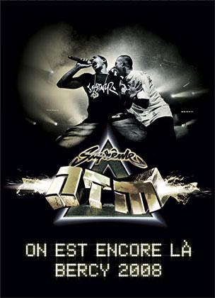 NTM - On Est Encore La Bercy 2008 (2009) [DVDRip]