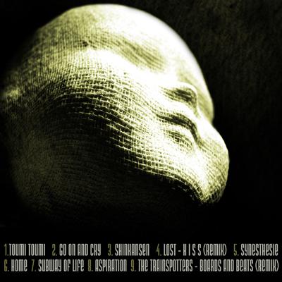 Ben aka I.C.B.M. - In Between Days (2009)