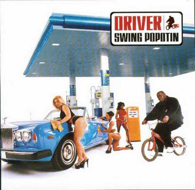 Driver - Swing Popotin (2002)