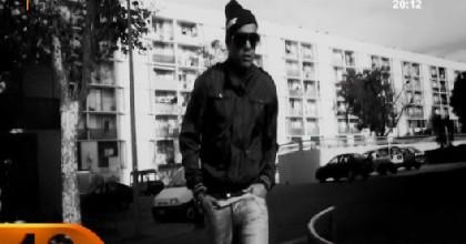 Alonzo - Je Suis Le Quartier