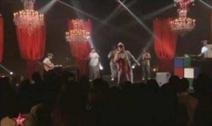Diam's - Live Virgin 17 Session (27.12.2009)