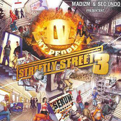 IV My People - Streetly Street Vol. 3 (2004)
