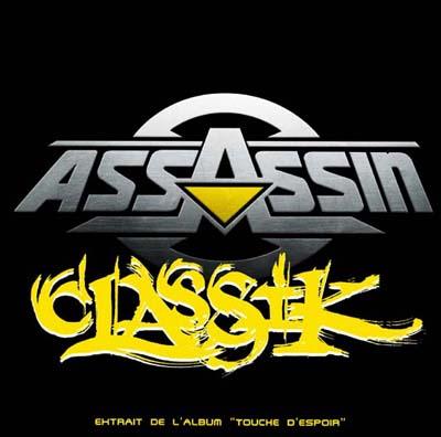Assassin - Classik (2000)
