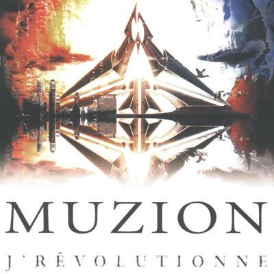 Muzion - J'revolutionne (2002)