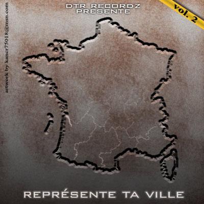 Represente Ta Ville Vol. 2 (2009)