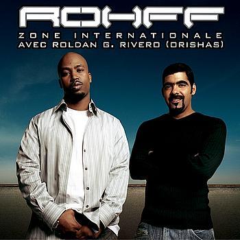 Rohff - Zone International (2004)