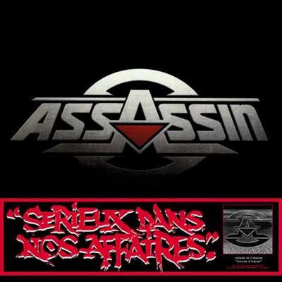 Assassin - Serieux Dans Nos Affaires (2000)