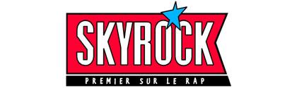 Радиостанция Skyrock зарабатывает на рэпе
