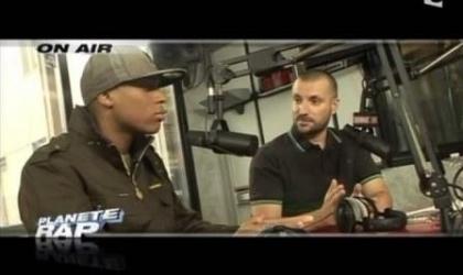 James Izmad - Planete Rap (11.11.2009)