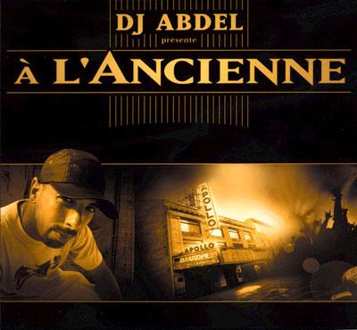 DJ Abdel - A L'ancienne Vol. 1 (2001)