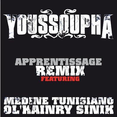 Youssoupha - Apprentissage (Remix) (2010)
