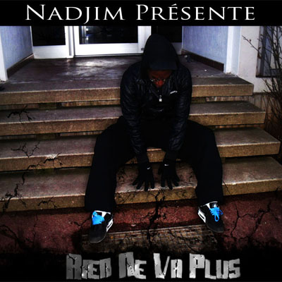 Nadjim - Rien Ne Va Plus (2010)