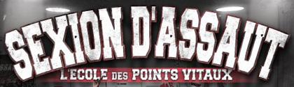 Sexion D'assaut / L'ecole Des Points Vitaux