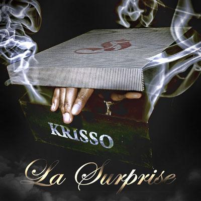 Krisso - La Surprise (2010)