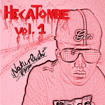 Papi Dick, Lash-K & El Tuero - HecaTombe Vol. 1 (2009)