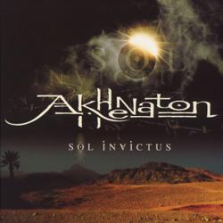 Akhenaton - Sol Invictus (2001)