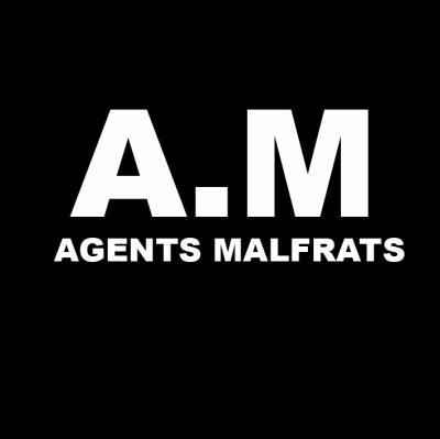 Agents Malfrats - Regulateur De Vie 2 Tess (2010)