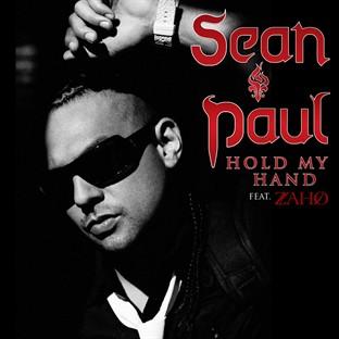 Sean Paul feat. Zaho - Hold My Hand (2010)