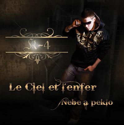 K-4 - Nebe A Peklo (Le Ciel Et L'enfer) (2009)
