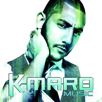 K-Maro - Music (2010)