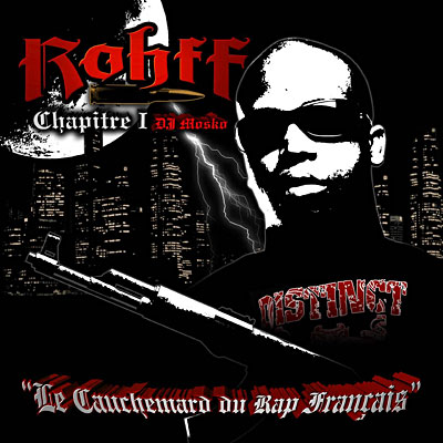 Rohff - Le Cauchemar Du Rap Francais Vol. 1 (2007)