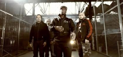Youssoupha feat. Sinik, Medine, Ol Kainry & Tunisiano - Apprentissage (Remix)
