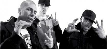 DJ Vincz Lee feat. IAM - CV