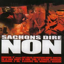 Sachons Dire Non (1998)