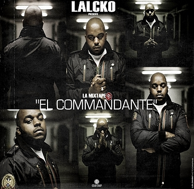 Lalcko - El Commandante (2010)